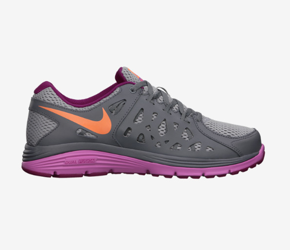 Nike Dual Fusion Run 2 Women's Running Shoe