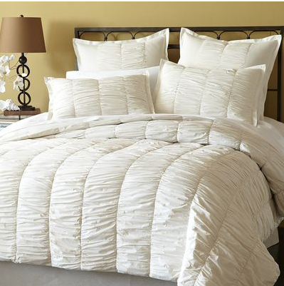Pier1 Imports – 25% off all bedding and curtains