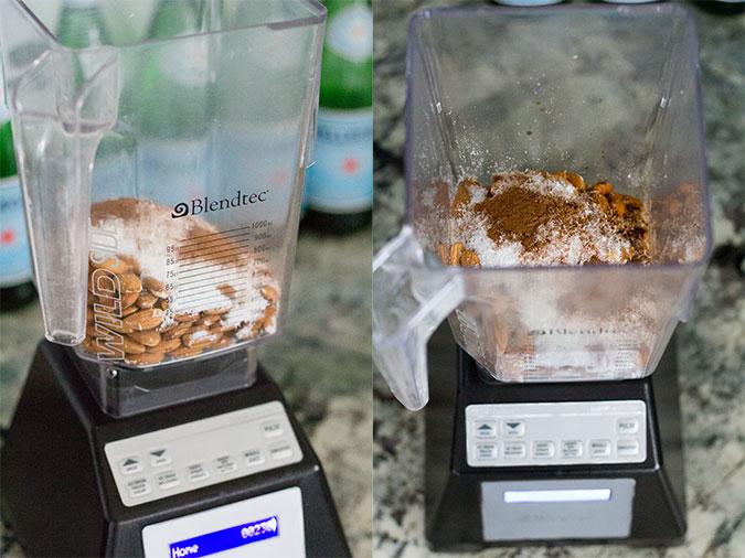almond butter, sweet, good snacks, protein, snacks, recipe, good recipe