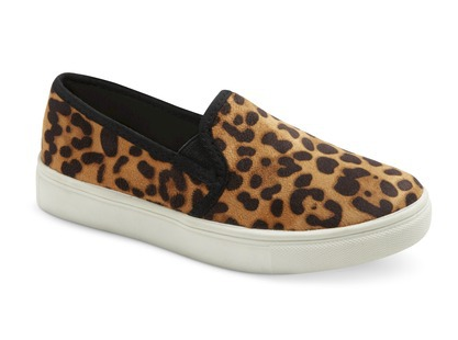 Target Does it Again in Leopard Print