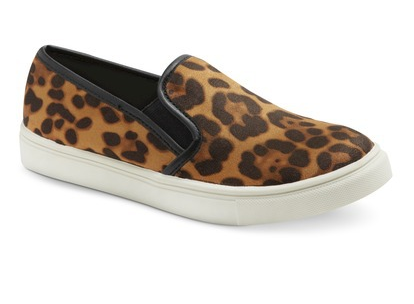 leopard print flats, sneakers, Target, sale shoes, cute sneakers