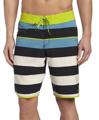 50% Off Quicksilver; Men's Swimwear