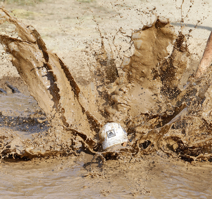 The Dirty Dash, mud race, Utah races, giveaway, free
