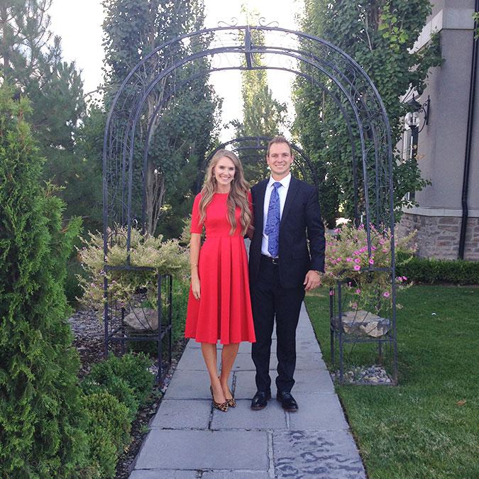 Lindsay's Wedding Recap!