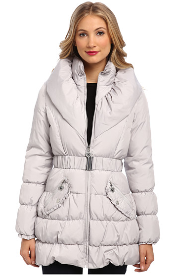 Women's Winter Coats up to 75% Off - A Slice of Style