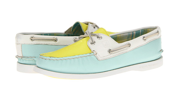 Sperry's on Sale!