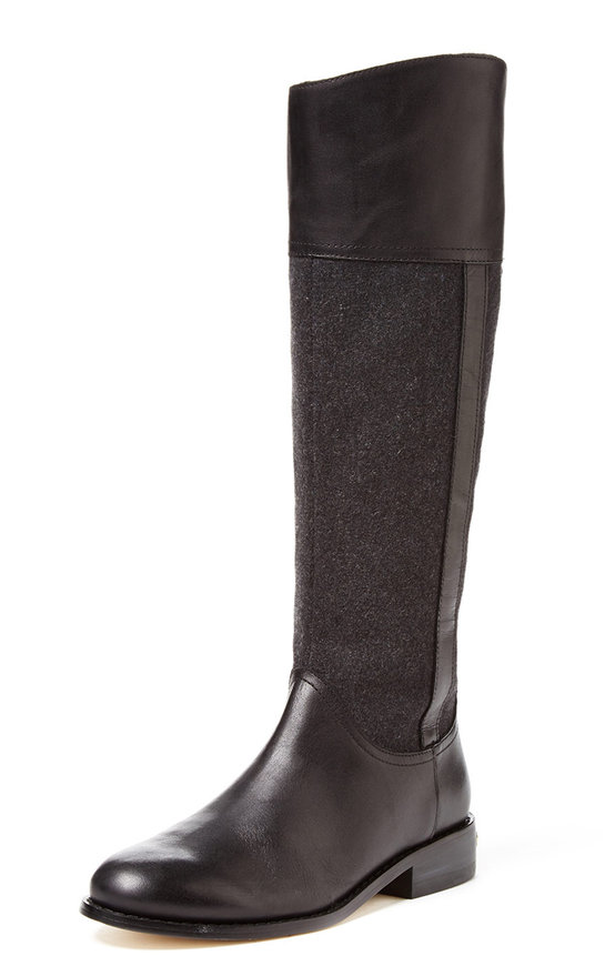 boots on sale, leather boots, Ava and Aidan Rylan Tall Boot