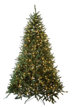 Hobby Lobby Christmas Trees 50% off - A Slice of Style