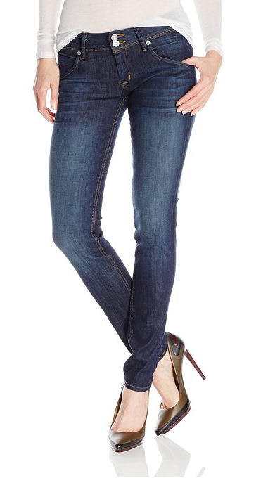 Hudson jeans, half off jeans, good deal, sales