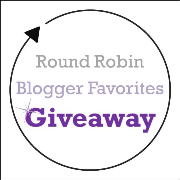 HUGE Round Robin Blogger Favorites Giveaway!!!