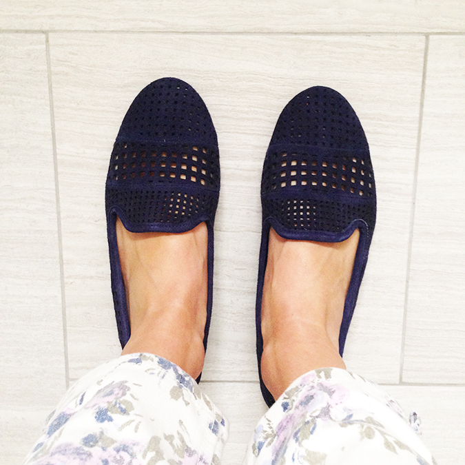 loafers, flats, cutest flats on sale, cute shoes, sale, deals, Nordstrom sale