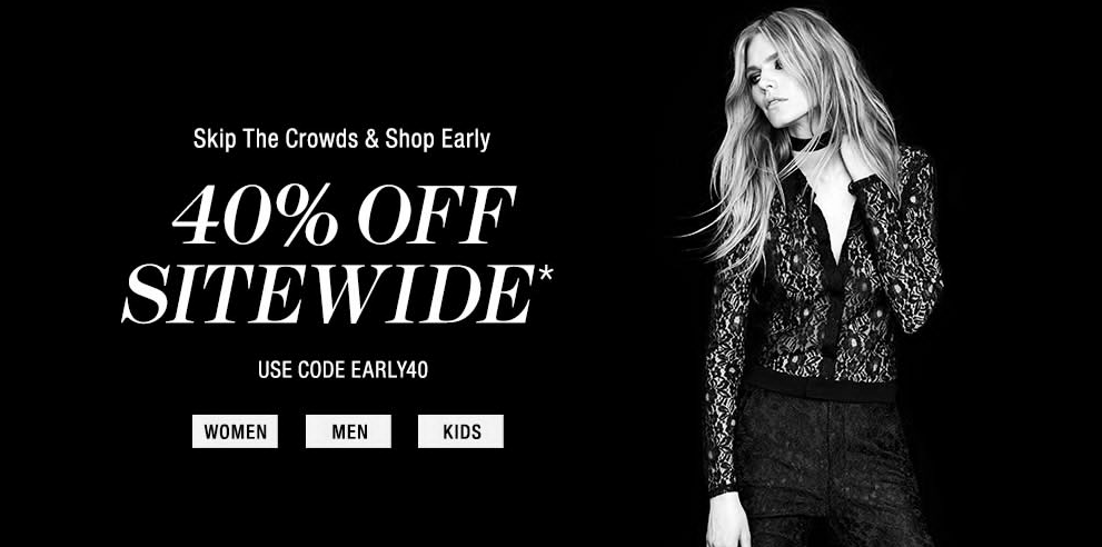 designer denim, best black friday sales, best cyber monday sales