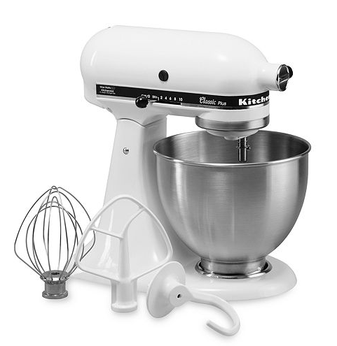 KitchenAid Classic $199.99 PLUS $60 Kohl's Cash!