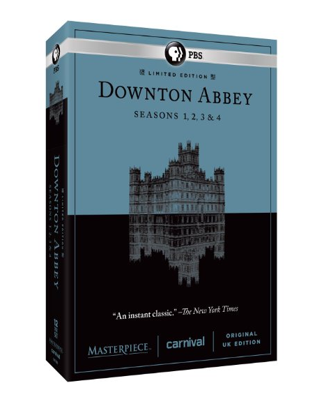 Downton Abbey, good price on Downton Abbey, good deals, Black Friday, Best Black Friday sales, deals