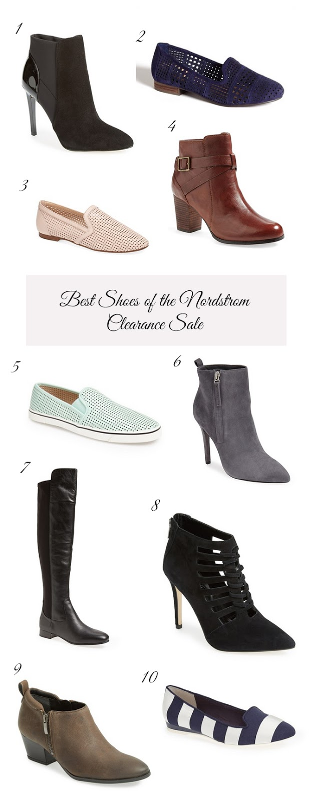 Nordstrom Clearance sale, best picks of the Nordstrom Clearance Sale, Nordstrom Sale, #nsale, Nordstrom, best deals, best sales, sales, booties, boots sale