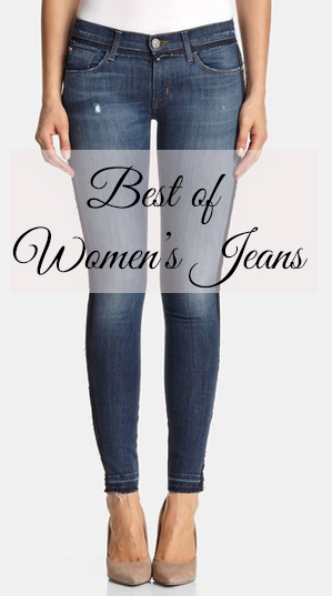 Best of Women's Jeans at Nordstrom Sale