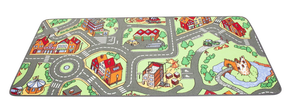 Kid's Learning Carpets