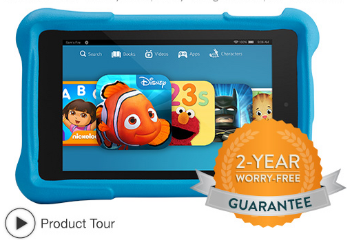 Kindle, Kindle for Kid's, best tablet for kids, good deals
