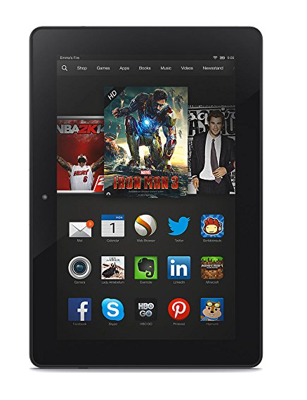 Kindle Fire sale, Kindle Fire, deals, Amazon deals, deals of the day, best deals, Christmas shopping