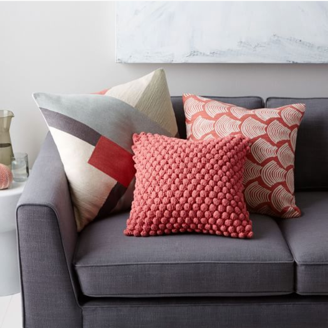West Elm sale, home decor sale