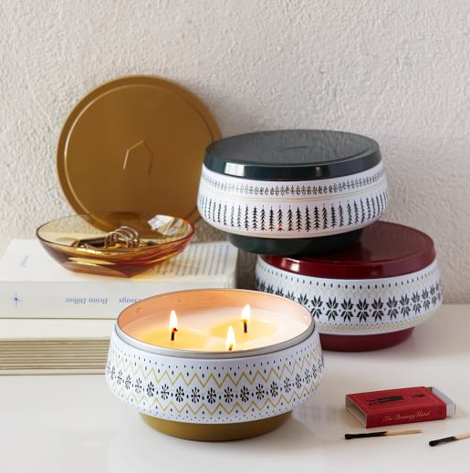 West Elm sale, Christmas gifts