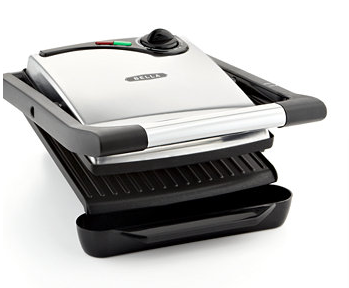 panini grill, waffle maker, electric skillet, blender, good deals, $10 deals, Macy's sale