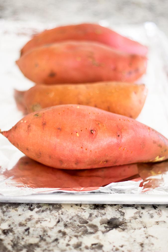 Candied coconut sweet potatoes, sweet potatoes, side dishes, Thanksgiving side dishes, Thanksgiving side dish ideas, Christmas side dish ideas, side dish recipes, yams, sweet potatoes, yam recipes, sweet potato recipes, sweet side dishes