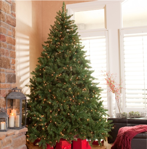 Christmas Clearance up to 75% off! Pre-lit 7.5' Tree $250 off! | A ...
