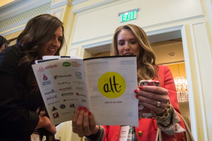 Alt Summit, Alt Summit recap, Altitude Summit, blogger conference, best blogger conferences, what I learned from blogging