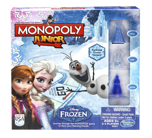 Games, board games, good deals on board games, family games, good games for the family, games for the whole family, deals on games, Amazon deal of the day, Hasbro, candy land, yahtzee, best games to play as a family