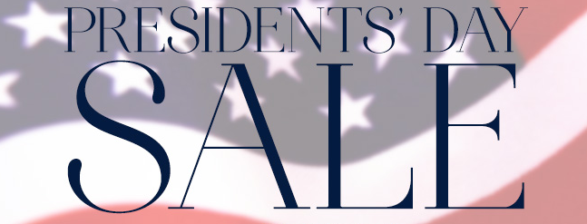 The BEST president's day sales, Kate Spade sale, Piperlime sale, best sales, President's day sale list, best deals, president's day, best deals