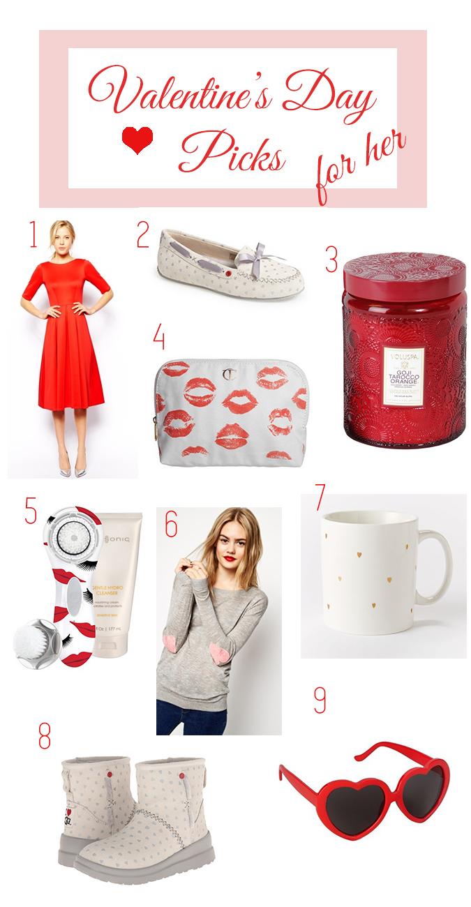 Valentine's Day gifts, Valentine's Day gifts for women, best Valentine's gift ideas, cute Valentine's, Valentines