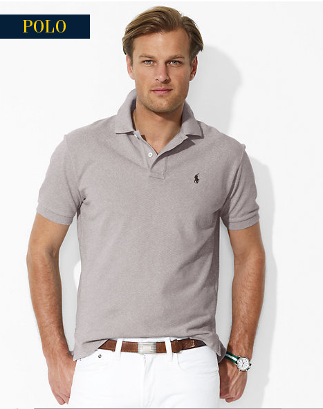 Ralph Lauren, Men's polos, Valentine's gifts for men
