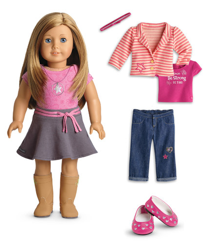 American Girl Dolls on sale