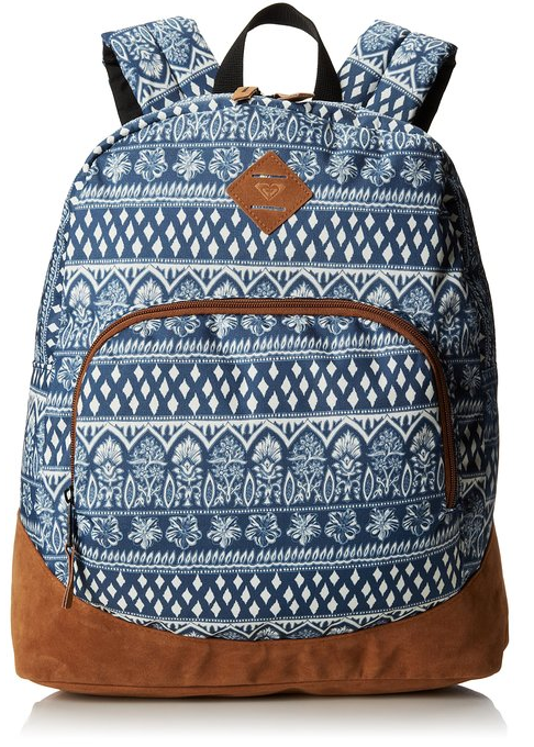 Roxy backpacks 50% off, 50% off Roxy, good deals on Roxy, good deals, sale, sale items, spring sale