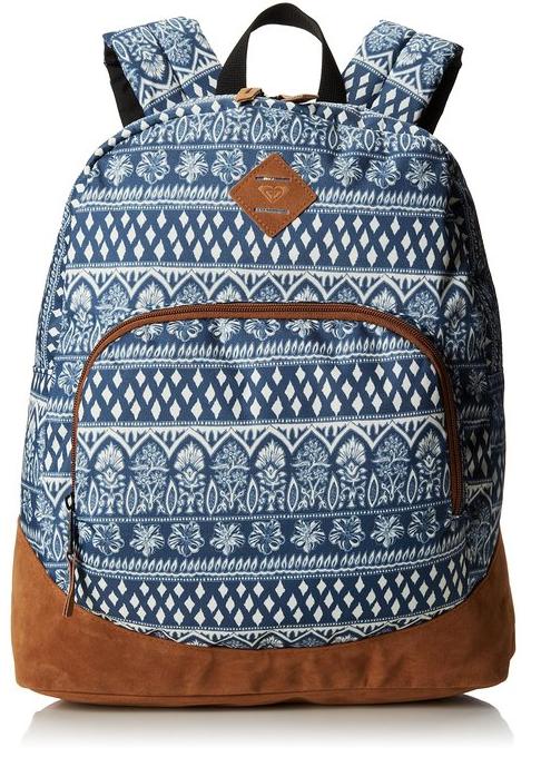 Roxy backpacks 50% off, 50% off Roxy, good deals on Roxy, good deals, sale, sale items, spring sale