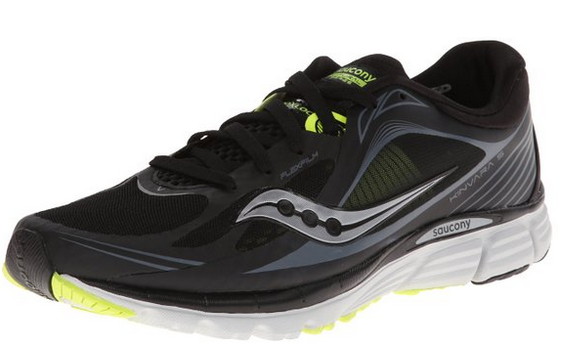 Saucony running shoes, good deals on running shoes, best running shoes, Kinvara, Kinvara 5, best deals on running shoes, marathon, half marathon, marathon running shoes