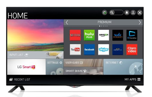 LG Smart TV's on sale, LG smart TV best deal, good deal on LG smart TV, best deal on TV's,good deals