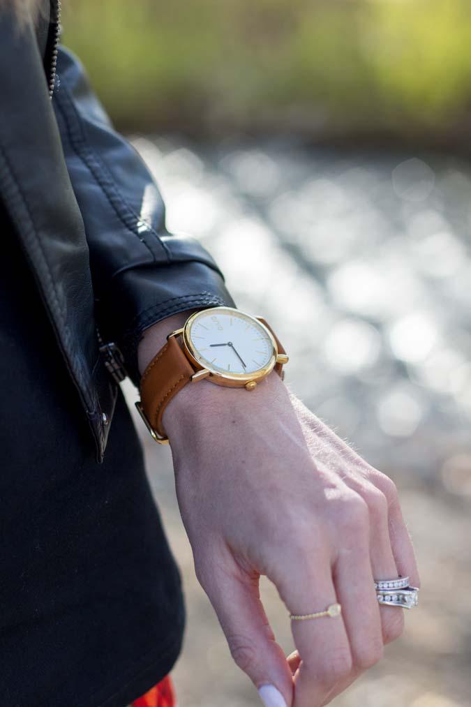 Arvo, Arvo watches, Arvo watch deal, exclusive discount code for Arvo watches, Arvo leather watches, affordable watches, leather watch