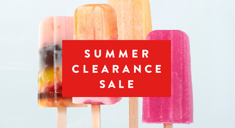 The Best of the Nordstrom Summer Clearance Sale!