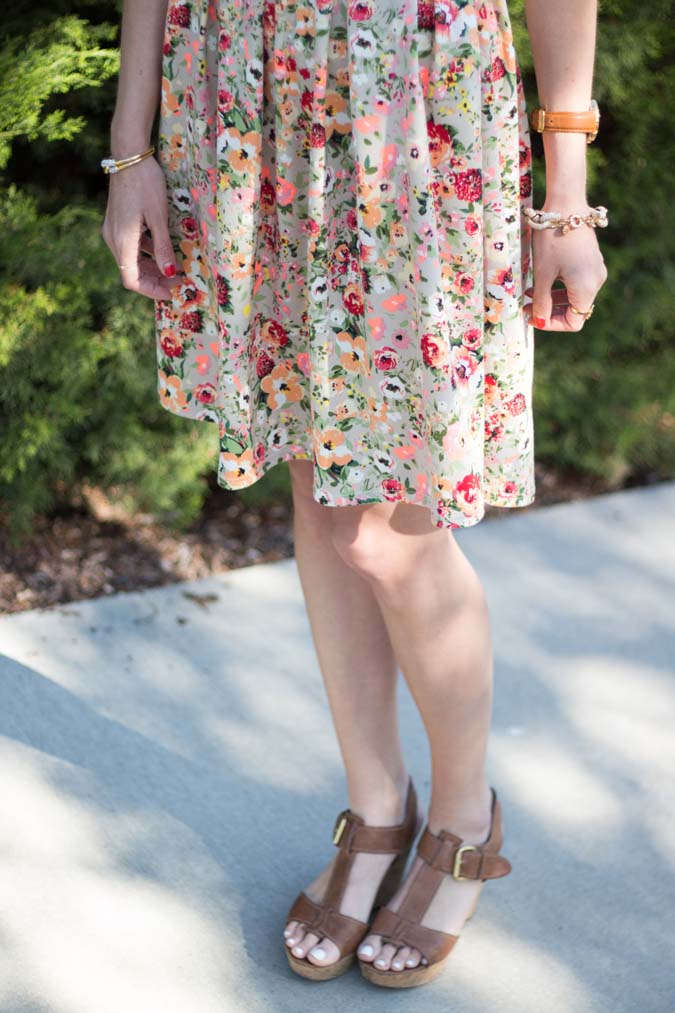 Lularoe, lularoe dresses, knee length dresses, modest dresses