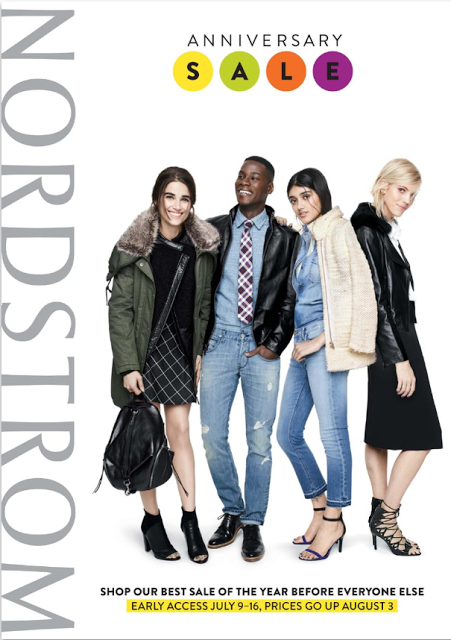 Nordstrom sale, Nordstrom Anniversary sale, good deals on the Nordstrom Anniversary sale, #nsale