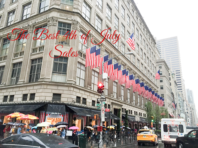 Fourth of July, sales for the fourth of July, good deals for fourth of July, 4th of July sales, GAP sale, Banana republic sale, Old Navy sale