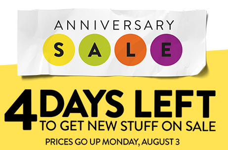 LAST CHANCE! Must Haves of the Nordstrom Anniversary Sale!