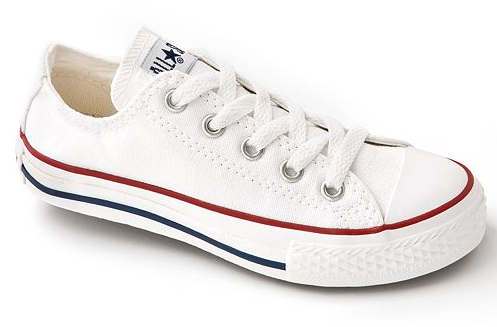 Converse sale, Kohl's sale, great deals, Converse, Chuck Taylor Converse, infertility fundraiser, IVF, good deals