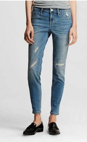 Target sale, Target jeans, jeans, back to school sale, back to school, 40% off at Target