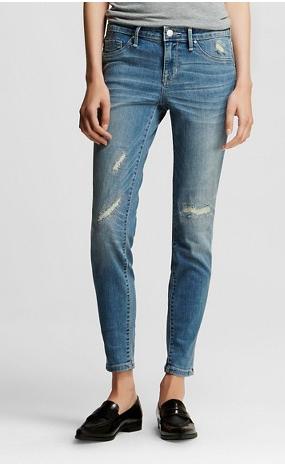 Target sale, Target jeans, jeans, back to school sale, back to school, 40% off at Target