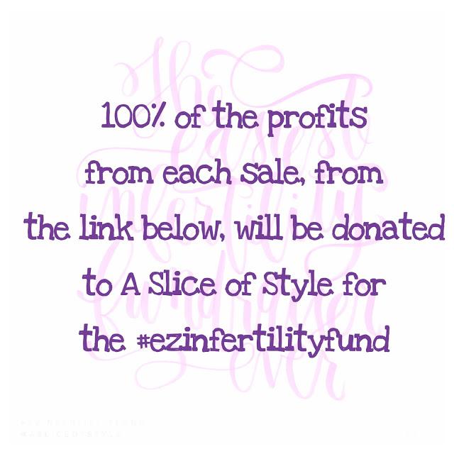J Crew Factory sale, Younique mascara sale, good deals, infertility, IVF, fundraiser, sale