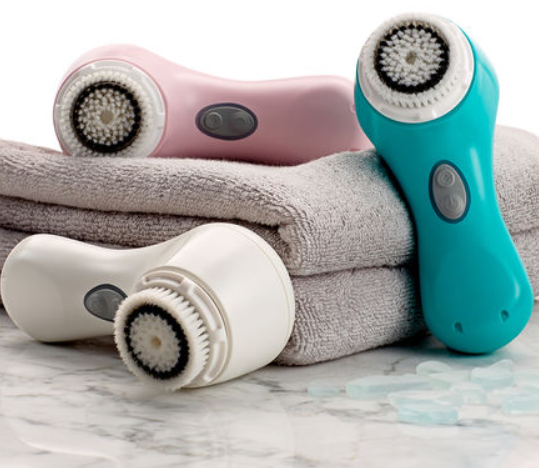 Clarisonic brush head replacements