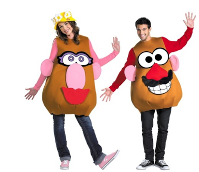 Halloween Costumes up to 40% off